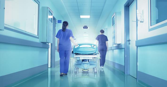 Seguridad en la atención sanitaria