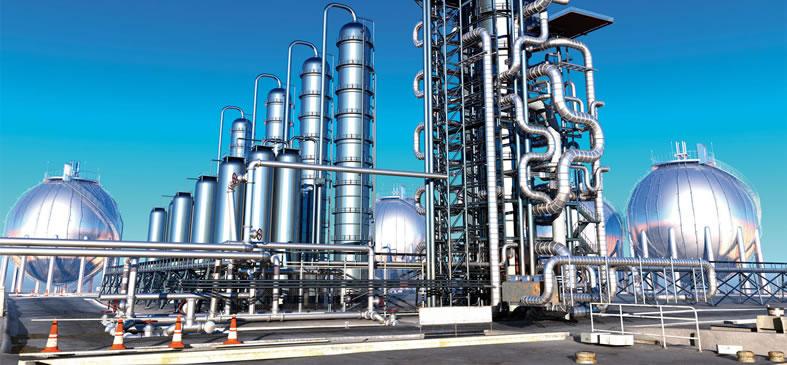 Seguridad en Instalaciones Industriales